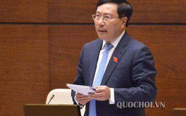 Phó Thủ tướng: Chiến tranh thương mại Mỹ - Trung có thể làm giảm 6.000 tỷ đồng GDP của Việt Nam trong 5 năm tới