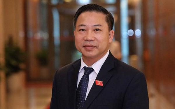 """ĐB Lưu Bình Nhưỡng: """"Tôi đã chuyển đơn của bà Lê Hoàng Diệp Thảo đến Chánh án tòa tối cao"""""""