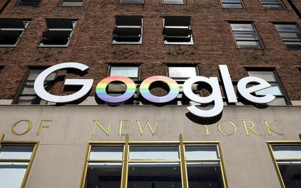 Google chi 2,6 tỷ USD mua công ty phân tích dữ liệu