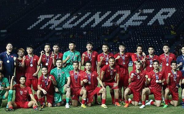 Truyền thông Thái Lan: Vô địch hay không, Việt Nam vẫn là số 1 Đông Nam Á