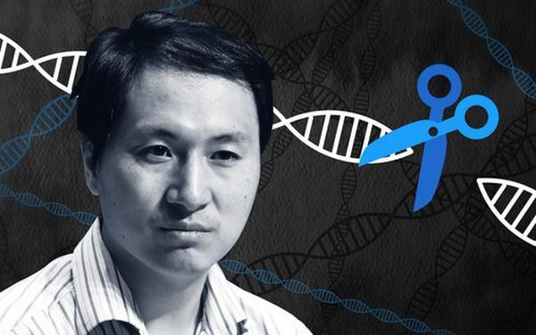 Hai bé gái chỉnh sửa gen ở Trung Quốc có nguy cơ chết sớm và không đạt được tới tuổi thọ trung bình