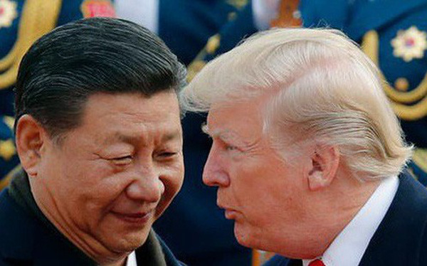 """Mỹ: """"Trung Quốc đang chơi trò... đổ thừa!"""""""