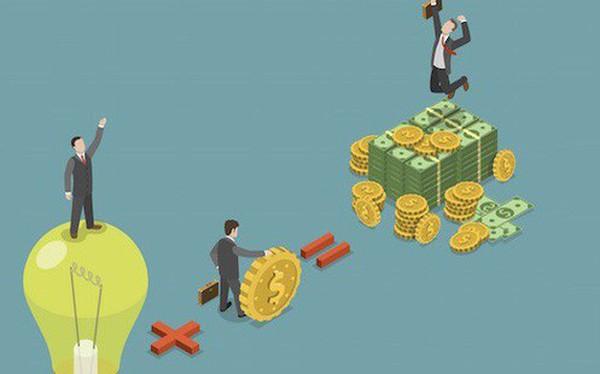 Bí quyết đơn giản của những người làm việc ít nhất nhưng đạt thành quả cao nhất, kiếm được nhiều tiền hơn hẳn số đông