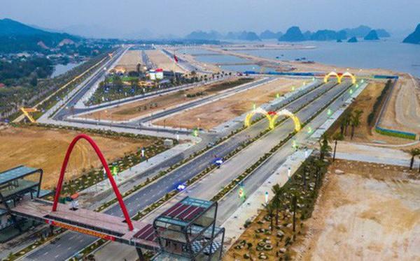 Đại kế hoạch 7 tỷ USD 10 năm tới, thuê nước ngoài tư vấn và quản lý một số lĩnh vực kinh tế biến Vân Đồn trở thành TP đáng sống của châu Á – Thái Bình Dương