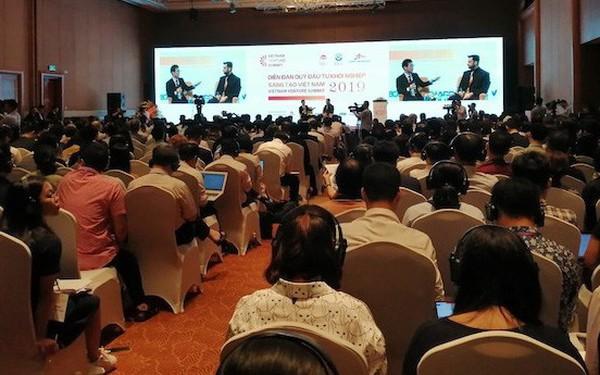 """Các """"ông lớn"""" quỹ đầu tư sẽ dành 10.000 tỷ đồng đầu tư cho startup Việt"""