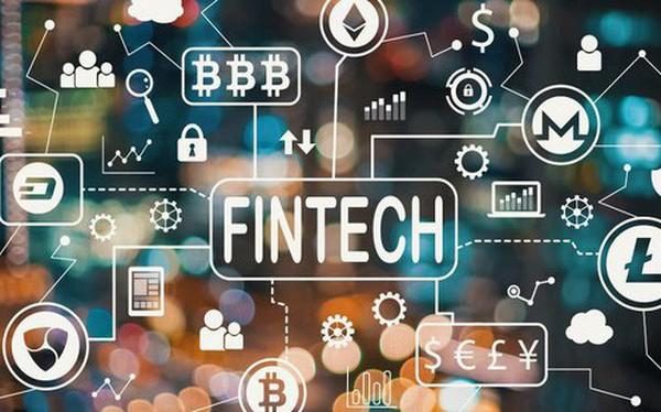 Thị trường fintech sẽ đạt gần 9 tỷ USD năm 2020: Ngân hàng buộc phải thức tỉnh