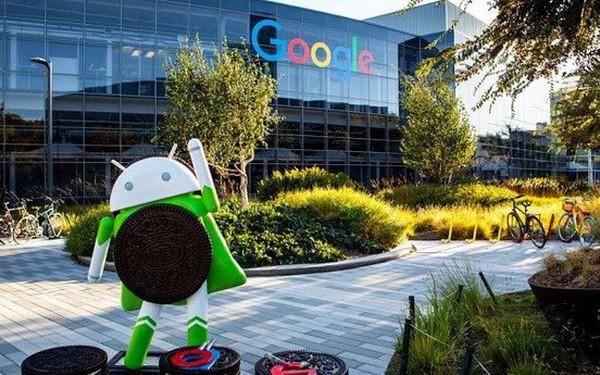 Google đang nhanh chóng chuyển sản xuất ra khỏi Trung Quốc