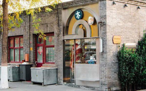 Độc đáo quán cà phê chỉ 10m2 trên báo ngoại