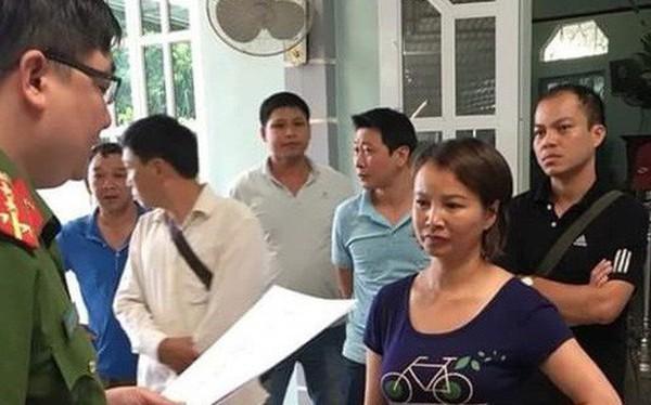 """Mẹ nữ sinh giao gà ở Điện Biên """"cứng đầu"""" không chịu khai báo"""