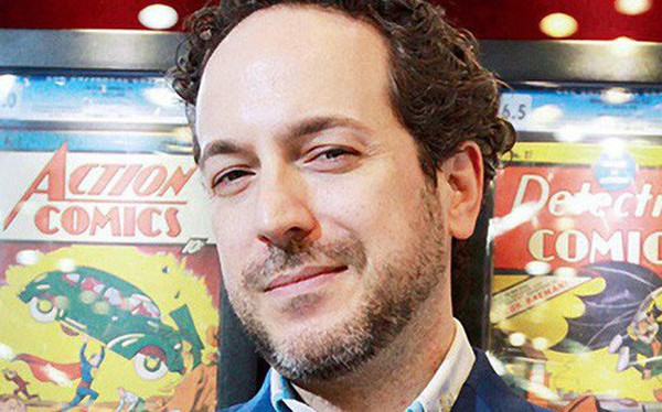 Từ cậu bé mò từng đồng bạc cắc dưới ghế thành tay buôn triệu USD nhờ đam mê truyện tranh thuở nhỏ: Không có giấc mơ tầm thường, chỉ có người tầm thường không biết ước mơ