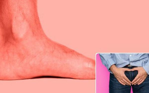 """Có phải chân càng to thì """"cậu nhỏ"""" cũng to? Đây là lời giải cho thắc mắc kinh điển của cánh đàn ông trên thế giới"""