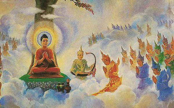 Ba lần gặp mẹ của Đức Phật và đạo lý ai cÅ©ng cần thông hiểu trÆ°á»›c khi quá muá»™n