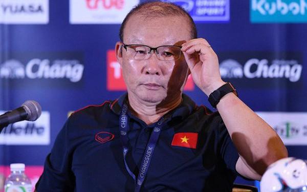 """1474 ngày Việt Nam """"đòi nợ"""" Thái Lan và chuyện hợp đồng của thầy Park"""