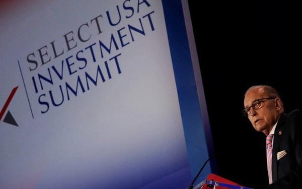 Thấy gì từ sự vắng mặt bất thường của phái đoàn Trung Quốc tại diễn đàn gọi đầu tư vào Mỹ?