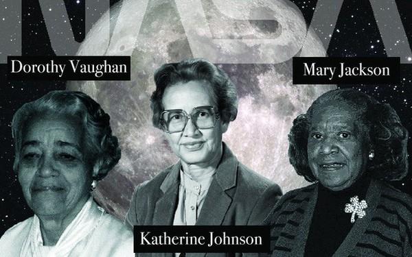 Chuyện về 3 người phụ nữ giúp NASA lần đầu chinh phục không gian thành công nhưng lại bị chính nước Mỹ lãng quên