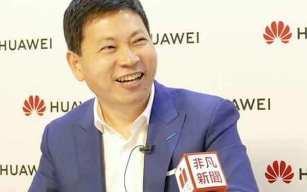"""Sếp di động Huawei: Người gánh trách nhiệm """"khó nhằn"""" nhất giới công nghệ"""