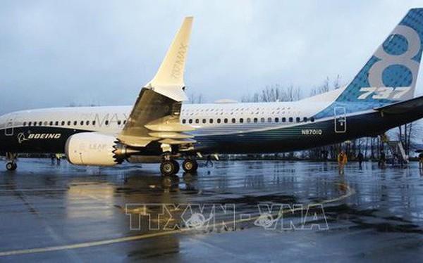 Boeing thừa nhận 'sai sót' trong cách thức xử lý lỗi hệ thống cảnh báo của 737 MAX