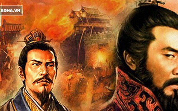 Để mất 1 nhân tài dưới trướng, Tào Tháo phải hối tiếc ngàn thu vì cả đời không thể xưng đế