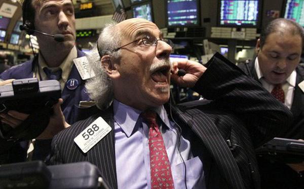 Cổ phiếu Facebook dẫn dắt đà tăng của nhóm công nghệ, phố Wall chờ đợi cuộc họp của Fed