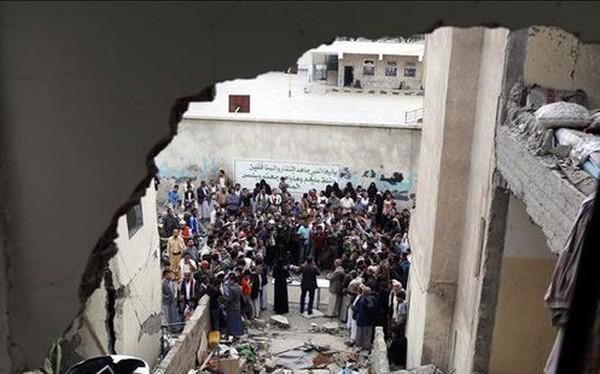 Ít nhất nửa triệu người sẽ thiệt mạng nếu cuộc chiến Yemen kéo dài tới năm 2022