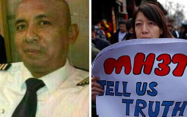 Tiết lộ mới gây sốc về MH370: Cơ trưởng có hành động lạ, hành khách có thể tử vong trước khi máy bay kịp rơi xuống biển
