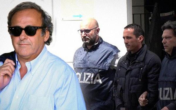 Từ kẻ thù, mafia Ý trở thành chỗ dựa vững chắc của Platini như thế nào?