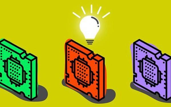 Bill Gates và nhiều tỷ phú khác đầu tư 9 triệu USD vào startup chip quang học, mở đường cho AI tương lai
