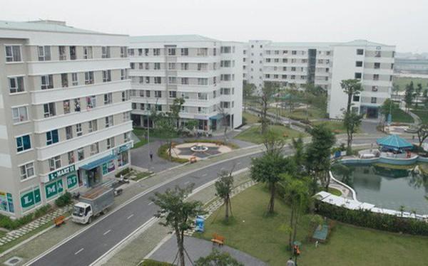 Thị trường nhà ở Tp.HCM và Hà Nội giao dịch đều giảm mạnh