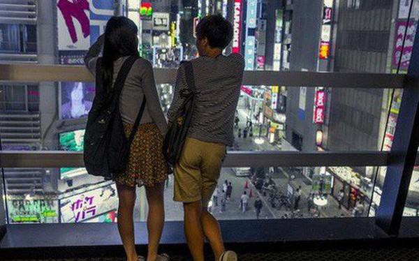 Nhật Bản: Muốn kết hôn nhưng không có cơ hội hẹn hò