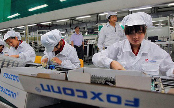 Foxconn muốn đầu tư nhà máy lắp ráp 40 triệu USD, quy mô 3.000 lao động tại Quảng Ninh