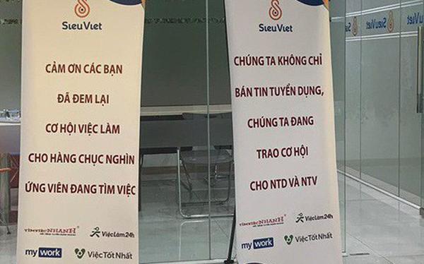 Siêu Việt Group thâu tóm xong My Work, sở hữu 4 website tìm kiếm việc làm trực tuyến lớn nhất Việt Nam