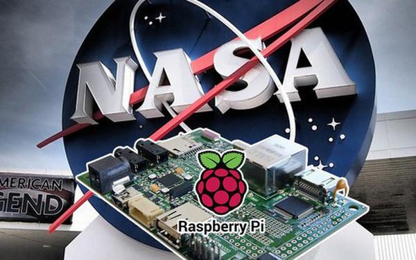 Chỉ bằng máy tính Raspberry PI, hacker đã lấy trộm 500 MB dữ liệu quan trọng của NASA