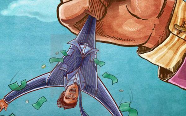 """7 thói quen khiến chúng ta tháng nào cũng giãy giụa trong """"rỗng tuếch"""", lương bao nhiêu cũng tiêu chẳng đủ: Đặc biệt, điều số 5 đặt vào ai cũng đúng"""