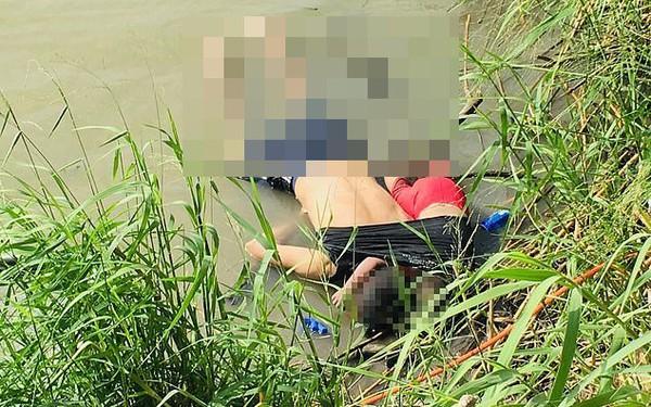 Nữ phóng viên tiết lộ sự thật ít ai biết đằng sau bức hình cha con người di cư chết đuối gây chấn động thế giới