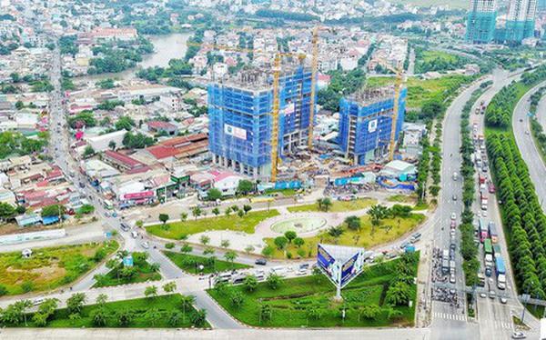 """TPHCM: Chi gần 1.000 tỷ đồng """"giải cứu"""" đường Nguyễn Duy Trinh, bất động sản hưởng lợi lớn"""