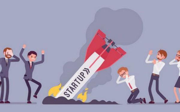 Căn bệnh trầm cảm trong giới start-up: Luôn cố gắng trông mạnh mẽ, tự tin và kiểm soát mọi thứ ngay cả khi sóng gió đổ ập trước mắt!