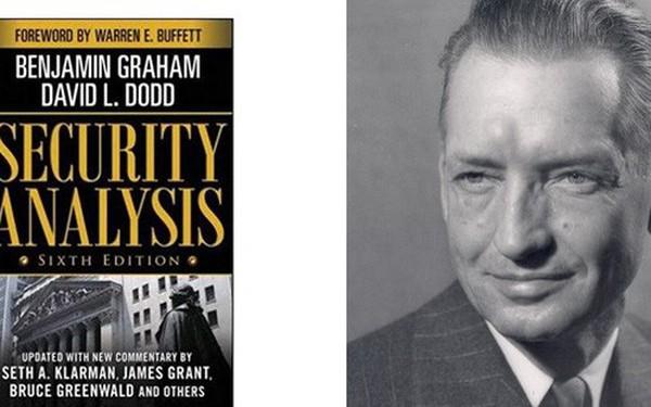 [Quy tắc đầu tư vàng] David Dodd: Người thầy đốt đuốc thắp sáng con đường cho những nhà đầu tư giá trị