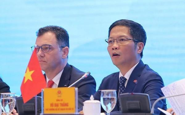 Hiệp định EVFTA và IPA sẽ giúp GDP Việt Nam tăng trưởng