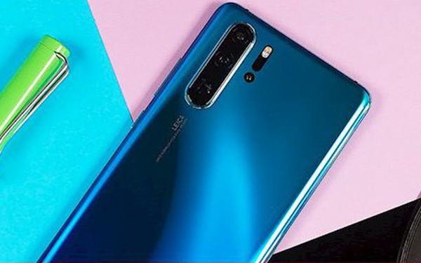 Trước khi bị Mỹ cấm vận, Huawei đã kịp bán hơn 100 triệu