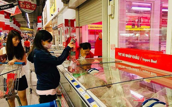 Thuế 0%: Ô tô, thịt, sữa… châu Âu sẽ tràn vào Việt Nam