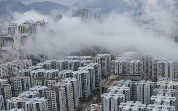 Người Hong Kong chấp nhận ở 'nhà ma' do giá bất động sản quá cao