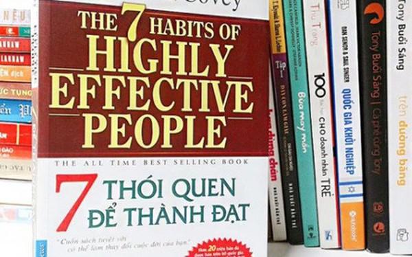 Những cuốn sách kinh điển mà độc giả, đặc biệt là các doanh nhân, chủ doanh nghiệp nên nằm lòng