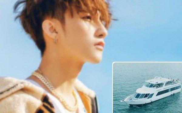Sự thật về cruising trawler - 'du thuyền đánh cá' bị chê là 'quê' trong MV mới của Sơn Tùng M-TP