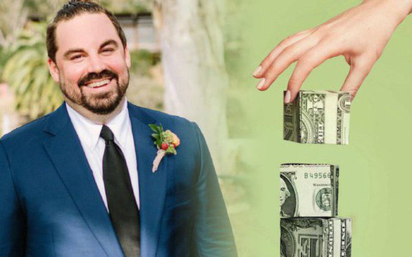 """Đổi đời thành triệu phú trong 5 năm với 5 bước dễ dàng: Chuyện """"thật mà như đùa"""" của người đàn ông thất nghiệp chỉ có 2,26 USD trong tay"""