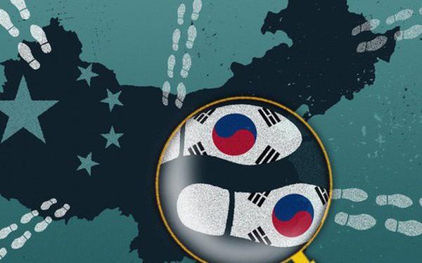 """Samsung và nhiều công ty Hàn Quốc """"tháo chạy"""" khỏi Trung Quốc, Việt Nam là điểm đến hàng đầu"""