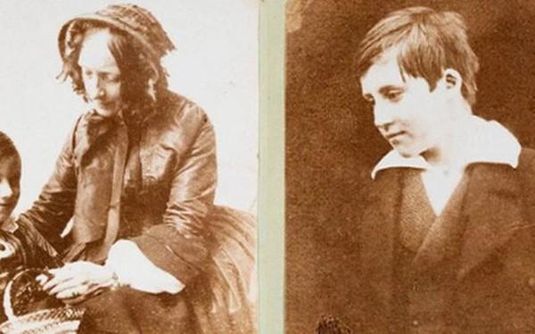 Những bức ảnh hiếm cách đây 170 năm hé lộ lí do khó đỡ vì sao người xưa không mỉm cười khi chụp hình