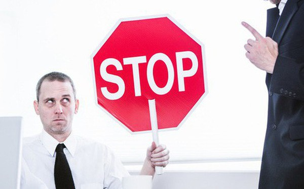Cách khôn ngoan để nói KHÔNG với lời đề nghị của sếp: Vấn đề nan giải khiến nhân viên nào cũng đau đầu nay đã có cách giải quyết