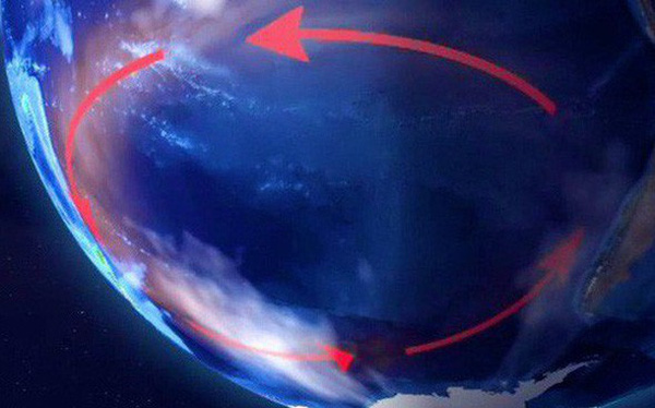 """Có hẳn một """"sa mạc"""" khổng lồ đang nằm giữa Thái Bình Dương, và đến bây giờ khoa học mới biết thứ gì đang sống ở đó"""