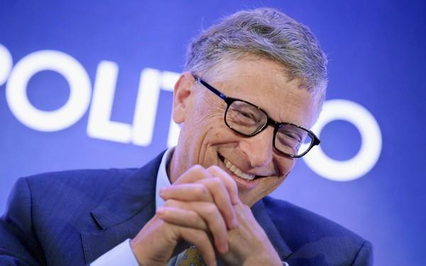 Ở tuổi 63, Bill Gates cố gắng trả lời 3 câu hỏi mà ông 'bỏ quên' ở tuổi 20