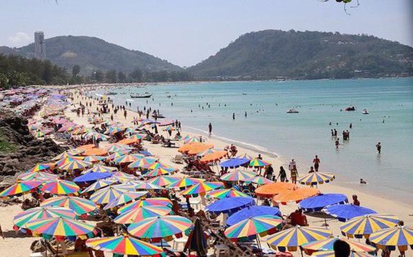 """Khách Ấn Độ, """"mỏ vàng"""" mới của du lịch Thái Lan"""